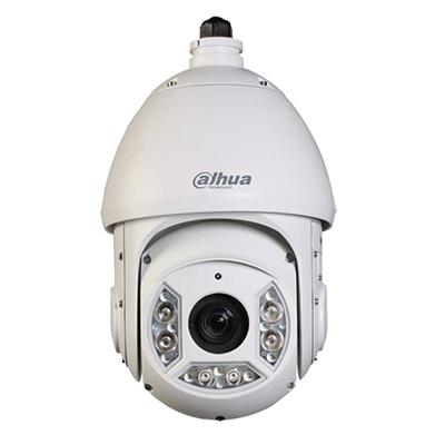 Dahua DH-SD6C220T 2MP 20X Network IR PTZ Dome Camera