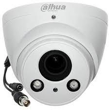 Dahua HAC-HDW2221R-VF 2.4MP Dome Camera