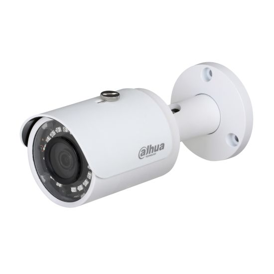 Dahua IPC-HFW1220S 2MP Bullet IR Network Camera