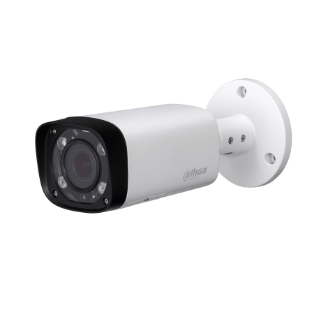 Dahua IPC-HFW2421R 4MP IR Bullet Network Camera