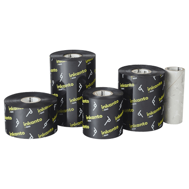 110mm x 360m Thermal Wax Ribbon