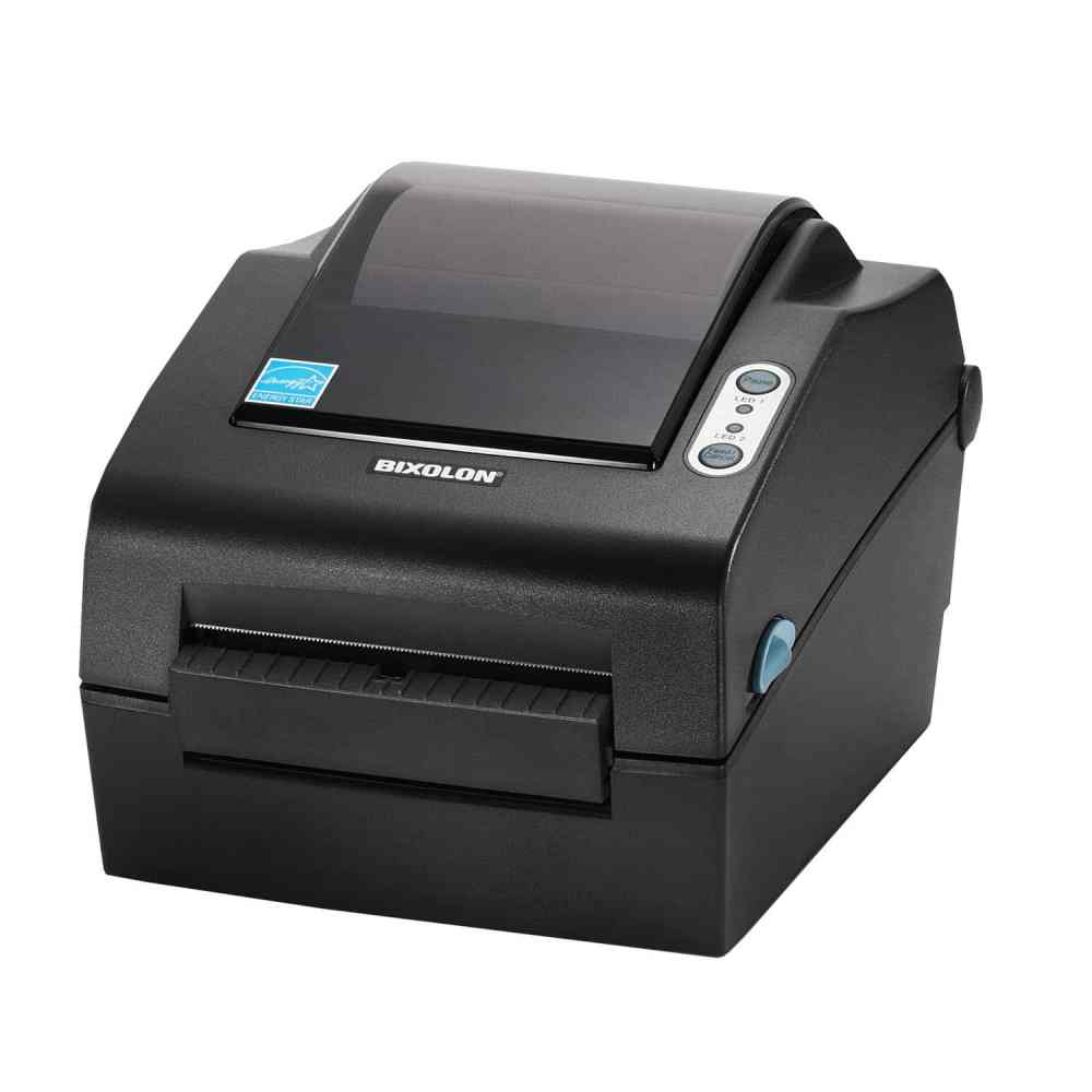 Bixolon SLP-DX420 4 inch Direct Thermal Printer