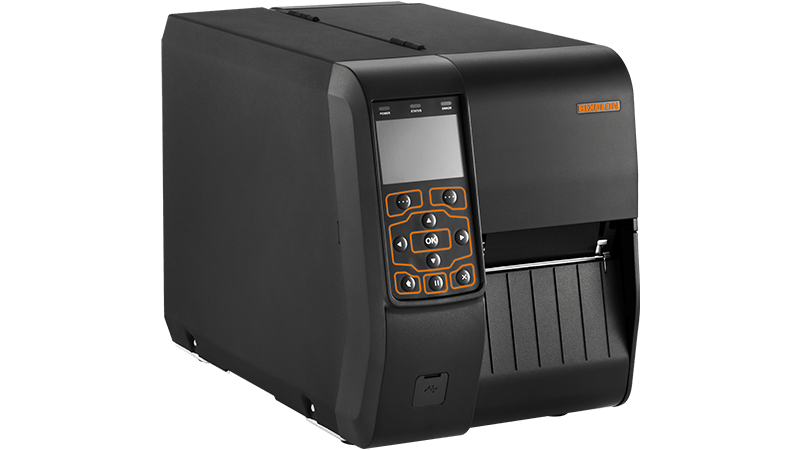 Bixolon XT5-40 4 Industrial Label Printer