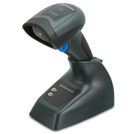 Datalogic QBT2430-BK-BTK1 Barcode Scanner