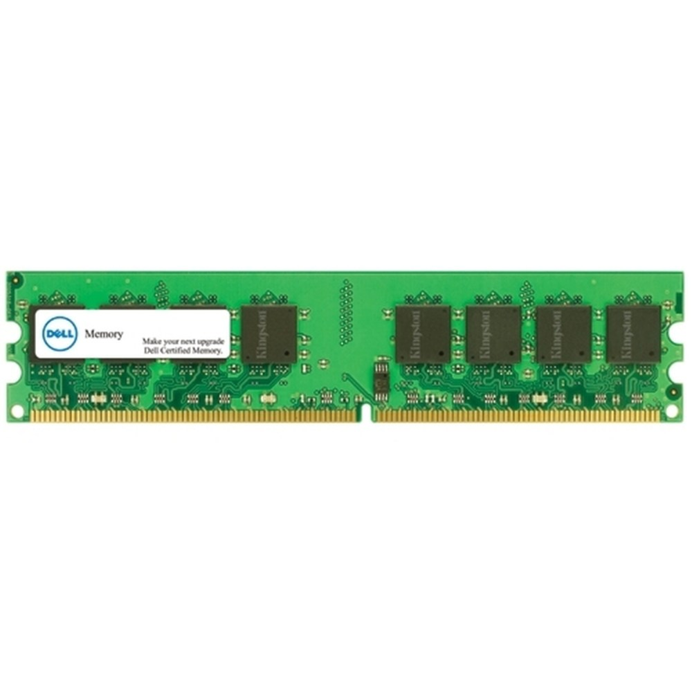 Dell 8GB 2RX8 PC3-12800 DDR3L Server Ram