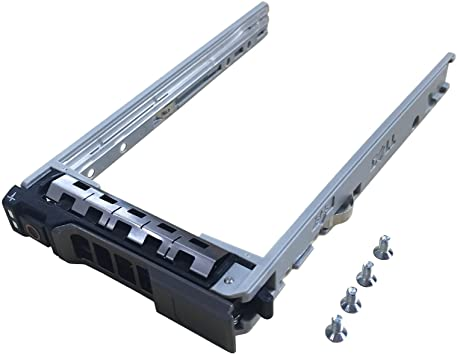 Dell R730 2.5 inch 8FKXC SAS Tray Caddy