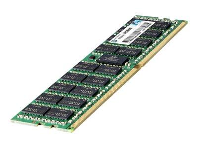 HP 16GB Single Rank DDR4 Gen 10 Server Ram