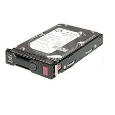 HP 1TB 6G SATA 7.2K 3.5'' LFF SC Midline Server Hard Disk