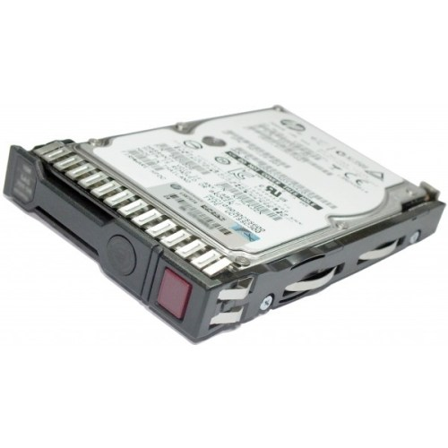 HP 300GB SAS 12G Enterprise 15K SFF 2.5'' SC Server Hard Drive