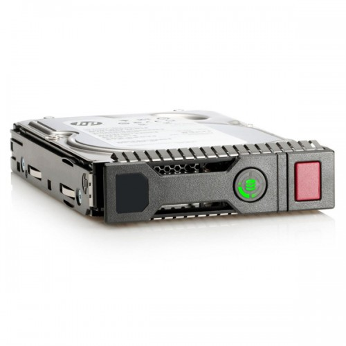 HP 500GB 2.5 inch SFF SATA 7.2K Midline Hot Plug Hard Drive