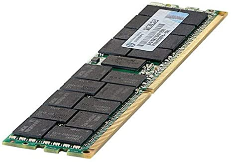 HP 64GB Quad Rank x4 DDR4 Gen 9 Server