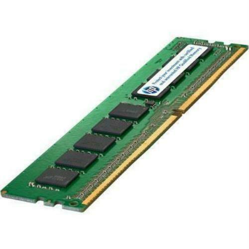 HP 8GB 1Rx8 PC4-2133P-E-15 Server Ram