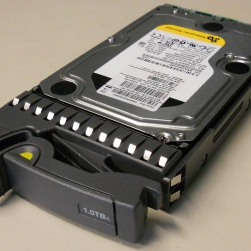 NetApp X298A-R5 1TB SATA Hard disk