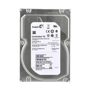 Seagate 2TB Enterprise Constellation ES.3 SAS 3.5 Inch Hard disk