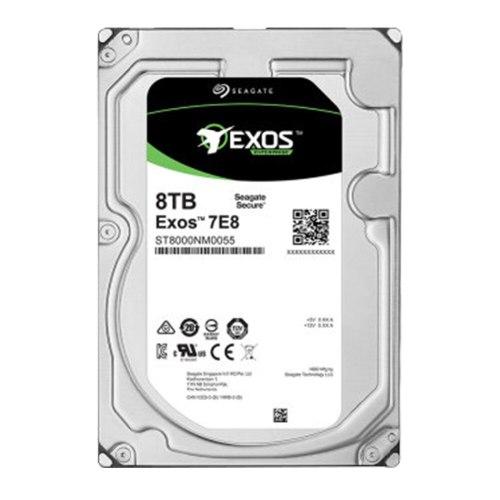 Seagate 8TB Exos 7E8 Enterprise 3.5inch Hard disk