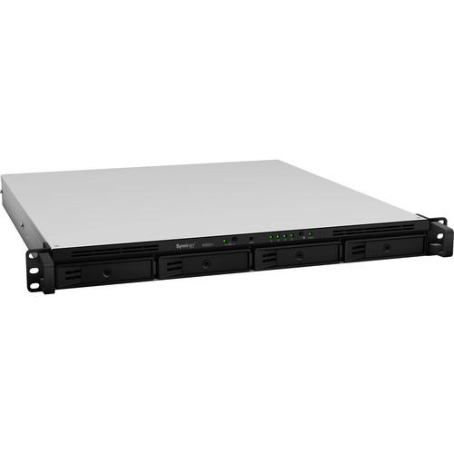 Synology 4bay NAS RackStation RS820+