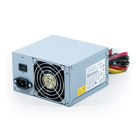 Synology 500W 24p+20p+4p Power Supply