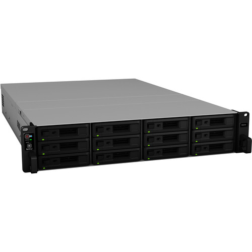 Synology RS2418+ 12 bay NAS RackStation