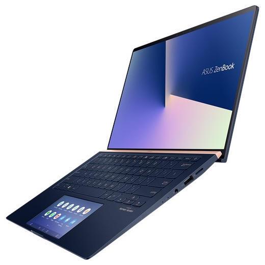 Asus Zenbook UX434 Core i7 16GB Ram 512GB SSD Laptop
