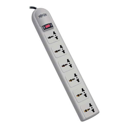 Tripplite 6 port Surge Protector