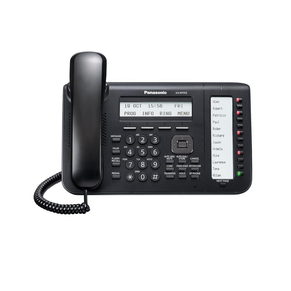 Panasonic KX-NT553 Digital Phone