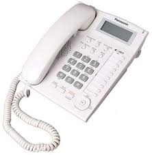 Panasonic KX-TS880 corded Phone