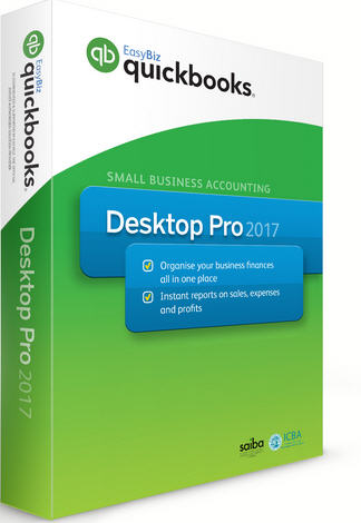 Additional QuickBook PRO 2017 Installation Key Code
