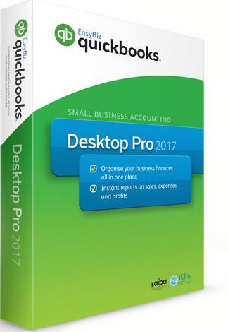 Additional QuickBook PRO 2017 Installation Key Code
