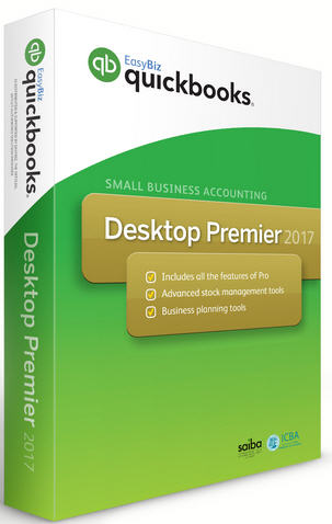 Additional QuickBook Premier 2017 Installation Key Code