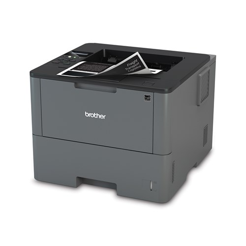 Brother HL-L6200DW Duplex Printer