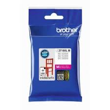 Brother LC3719XLM Magenta Ink Cartridge