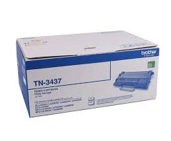 Brother TN-3437 High Yield Toner