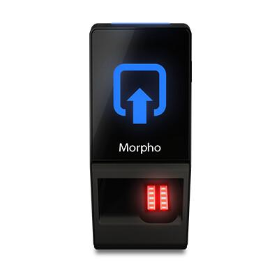 Morpho Access SIGMA Lite Bio