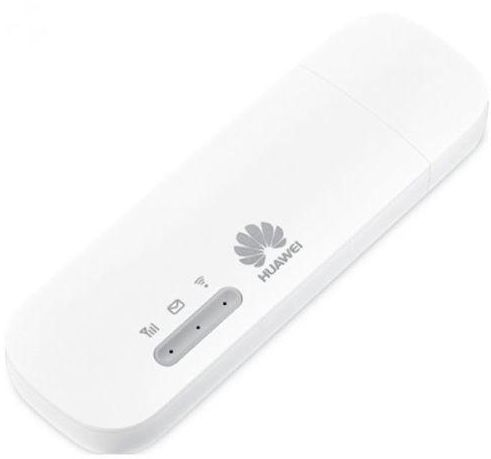 Huawei E8372 150Mbps 4G LTE Wifi Wingle Router