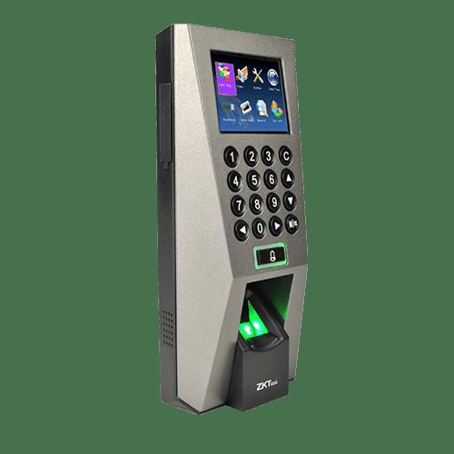 ZKTeco F18 Fingerprint Reader
