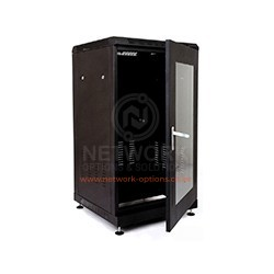 12U 600x800 Free Standing Cabinet
