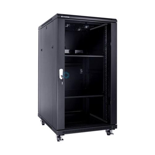 22U 600x600 Free Standing Cabinet