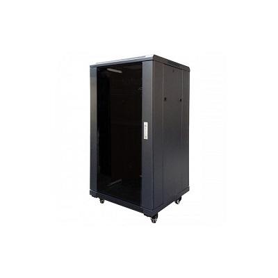 22U 600x800 Free Standing Cabinet