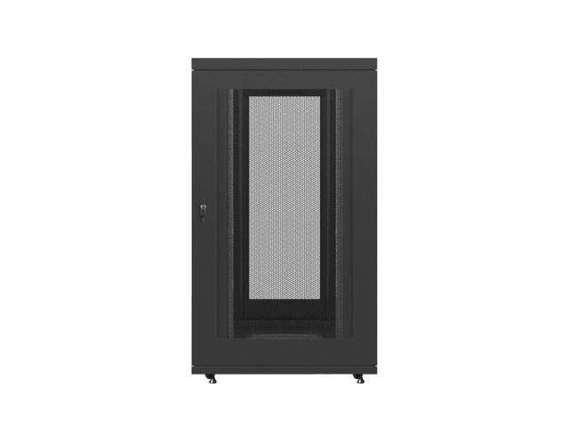 27U Cabinet Mesh Door