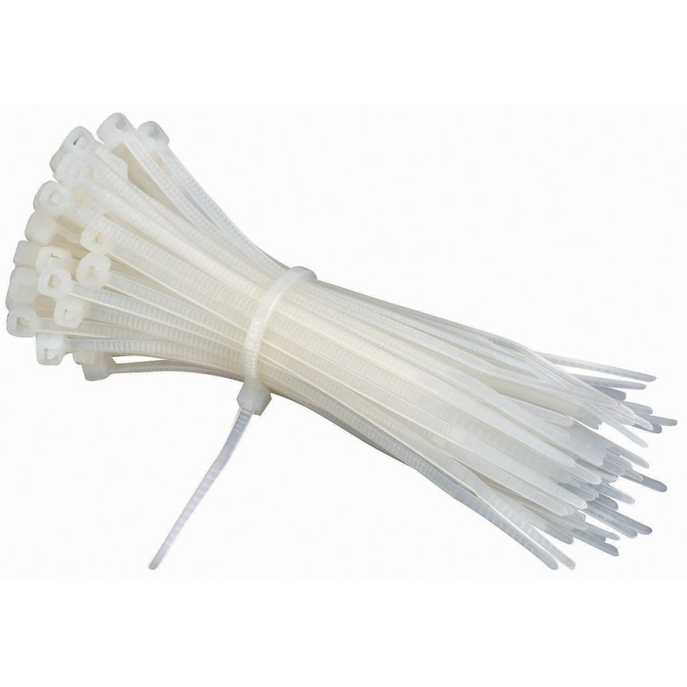 3.6x400mm Cable Ties