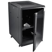 ACP 22U 600x600 Outdoor Cabinet