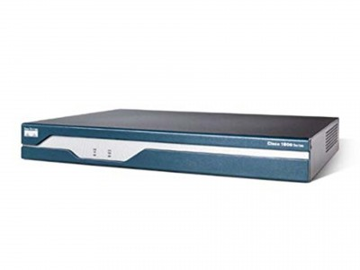 Cisco 1841 Integrated Services Router