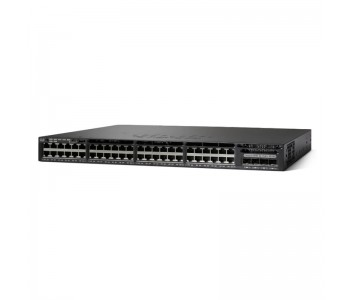 Cisco Catalyst 3650-48PS-L Switch