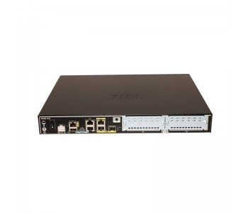 Cisco ISR4321/K9 Router-Switch