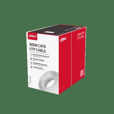 Dahua CAT6 Cable 305M
