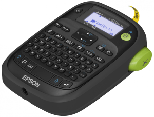 Epson LW-400VP Label Printer