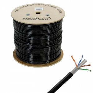 Giganet CAT6 Cable 305M