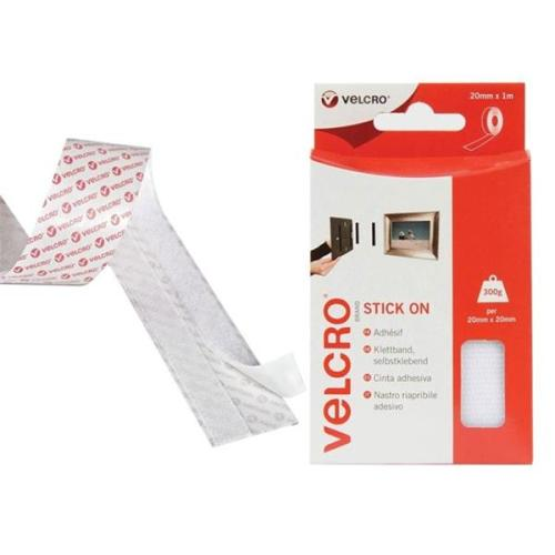 Velcro 20mm 20M Tape