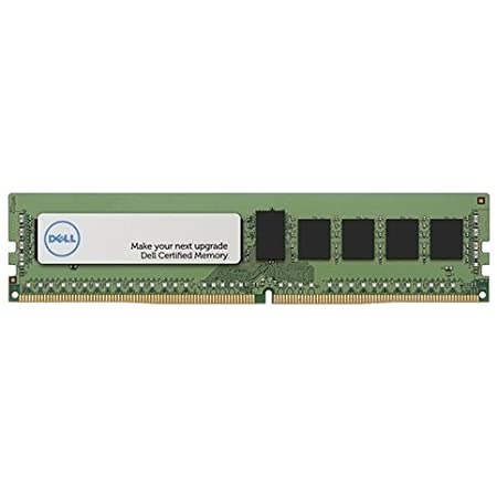 Dell 16GB 2RX8 DDR4 RDIMM 3200MHz Server Ram