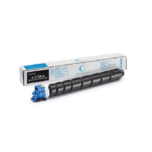 Kyocera TK-8515C Cyan Toner Cartridge